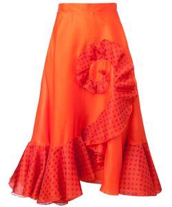 Holly Fulton   Dora Skirt