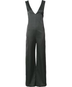 Nomia | V Neck Jumpsuit