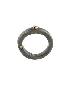 Rosa Maria   Single Stone Ring 58