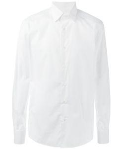 Fashion Clinic | Classic Plain Shirt 41 Cotton