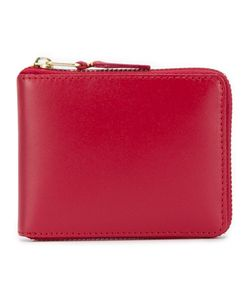 Comme Des Garçons | Wallet Sa7100 Classic Colour Line Leather Wallet