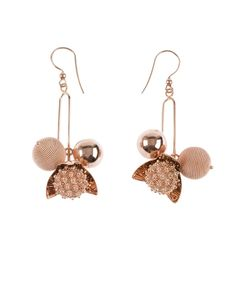 Soha Sardinia | Drop Cluster Earrings