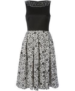 Holly Fulton | Print Combo Dress