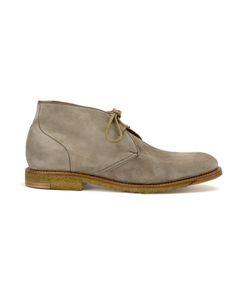 Silvano Sassetti | Lace Up Boots 9