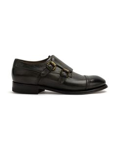 Silvano Sassetti | Buckled Monk Shoes 8