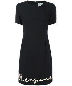 Moschino Vintage | Cheap And Chic Dress