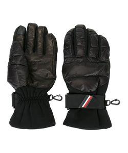 Moncler Grenoble | Hook Loop Gloves Medium