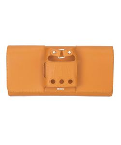 Perrin Paris | Glove Clutch