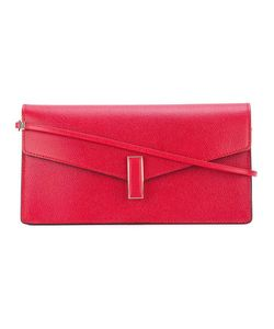 Valextra | Iside Clutch Calf Leather