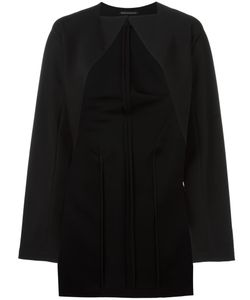 Yohji Yamamoto Vintage | Cape Jacket Medium