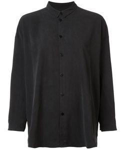 Toogood | Mandarin Collar Shirt 2 Silk