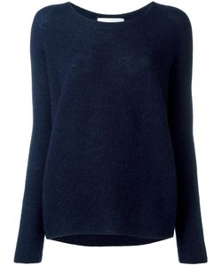 Christian Wijnants | Kabibe Jumper Large Wool/Alpaca/Acrylic