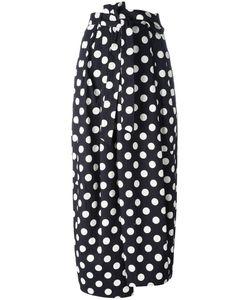 Christian Wijnants | Svel Polka Dots Skirt 40 Cotton/Cupro