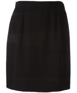 Moschino Vintage | Mini Skirt 44