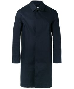 Mackintosh | Button-Down Coat Size 54
