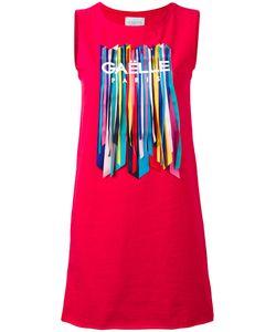 GAËLLE BONHEUR | Embellished Sleeveless T-Shirt Size Iii