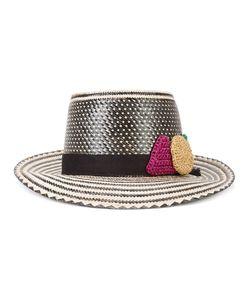 Yosuzi | X Lucy Folk Hat