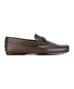 Tod's | Detailing Loafers 43.5