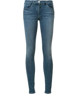 3X1   Skinny Jeans 26 Cotton/Polyester/Spandex/Elastane