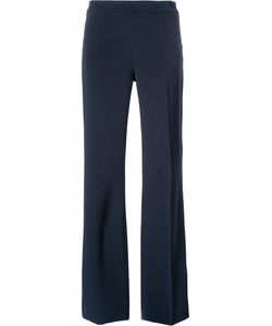 Carolina Herrera | Long Flared Trousers 6
