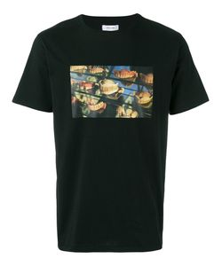 Soulland | Grandpa T-Shirt Small Cotton