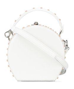Bertoni | 1949 Round Crossbody Bag