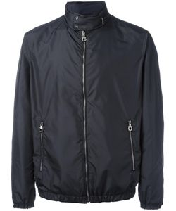 Salvatore Ferragamo | Band Collar Double-Sided Jacket 52