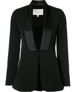 Carolina Herrera | Tuxedo Collar Blazer 8