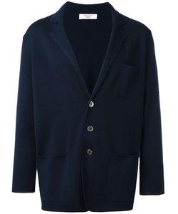 Fashion Clinic | Three Button Cardigan Xl Wool