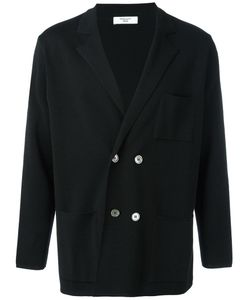 Fashion Clinic | Double Breasted Cardigan Large Wool