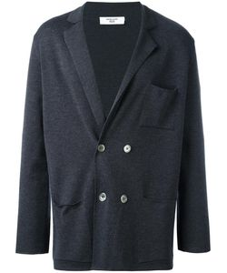 Fashion Clinic | Double Breasted Cardigan Small Wool