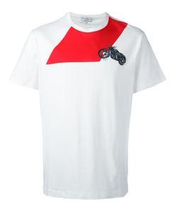 Salvatore Ferragamo | Capsule Now Block T-Shirt Xl Cotton