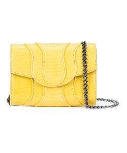 Khirma Eliazov | Chain Strap Cross-Body Bag