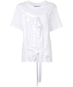 Nicopanda   Ribbon Nation T-Shirt Xs