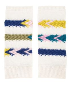 Barrie | Fingerless Gloves