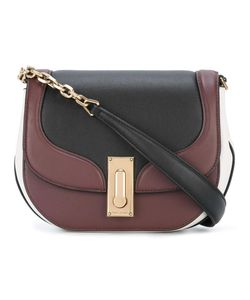 Marc Jacobs | Tricolour West End Jane Shoulder Bag