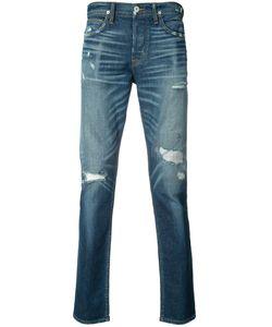 Hudson   Axl Skinny Jeans 33