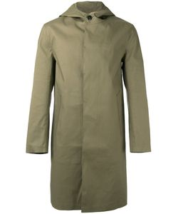 Mackintosh | Button-Down Coat Size 40