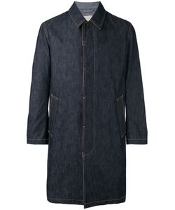 Mackintosh | Single Breasted Coat Size 48
