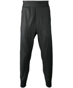 Wooyoungmi | Cuffed-Ankle Tailored Trousers 48