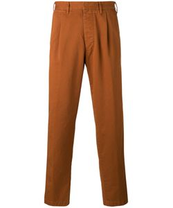 The Gigi | Cropped Trousers Size 48