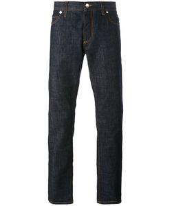 Dolce & Gabbana | Straight Leg Jeans