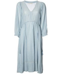 Ulla Johnson | Striped Midi Dress 2