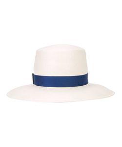 Gigi Burris Millinery | Fedora Hat Acetate