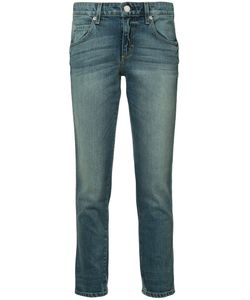 Amo | Cropped Skinny Jeans 26