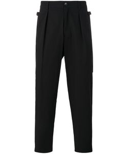 Damir Doma | Slouch Trousers Xs