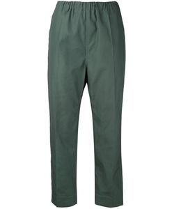 Sofie D'hoore | Piano Cropped Trousers
