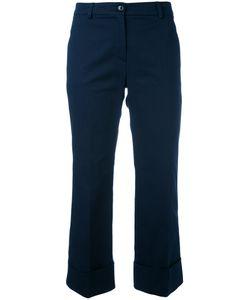 L'Autre Chose | Cropped Pants 42