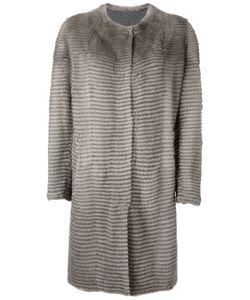 Liska   Buttoned Coat M