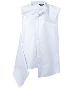 Moohong   Off Shoulder Top 38 Cotton
